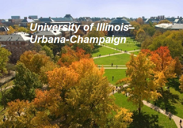 University of Illinois–Urbana-Champaign