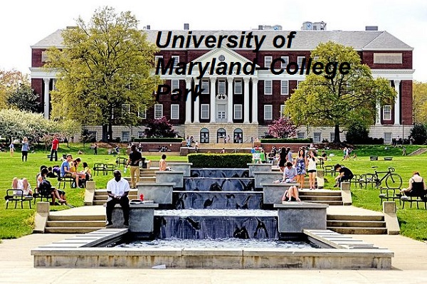 University of Maryland–College Park
